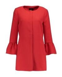 Cappotto rosso di Only