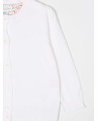 Cardigan bianco di Ralph Lauren