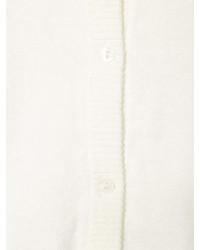 Cardigan bianco