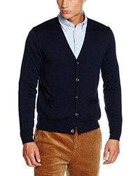 Cardigan blu scuro di Brooks Brothers