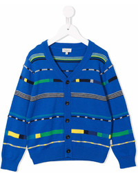 Cardigan blu di Paul Smith