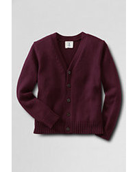 Cardigan bordeaux