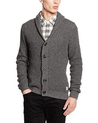 Cardigan grigio scuro di JACK & JONES VINTAGE