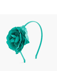 Cerchietto verde