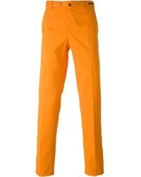 Chino arancioni