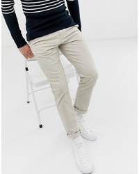 Chino beige di Selected Homme