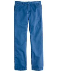 Chino blu