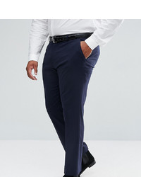 Chino blu scuro di ASOS DESIGN