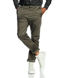 Chino grigio scuro di G-Star RAW