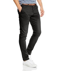 Chino grigio scuro di Jack & Jones