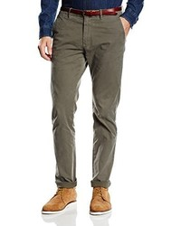 Chino grigio scuro di Scotch & Soda