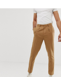 Chino marrone chiaro di ASOS DESIGN