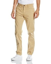 Chino marrone chiaro di Hilfiger Denim