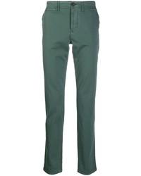 Chino verde scuro di ECOALF