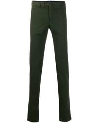 Chino verde scuro di Pt01