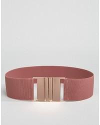 Ty Cintura donna vita alta fascia elastica in vita