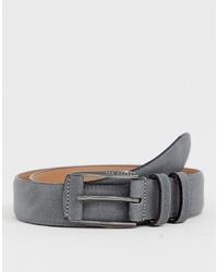 Cintura grigia di Ted Baker