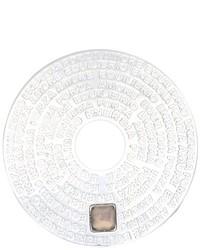 Collana con ciondolo argento di Francesca Romana Diana