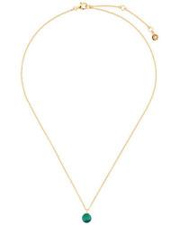 Collana dorata di Astley Clarke