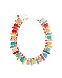 Collana multicolore di Johnny Loves Rosie