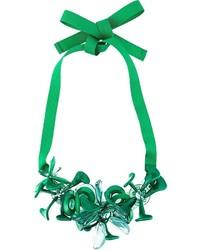 Collana verde di P.A.R.O.S.H.