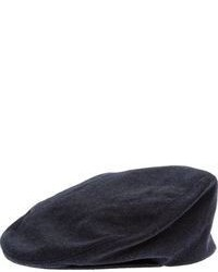 Coppola blu scuro di Dondup