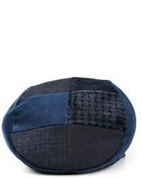 Coppola blu di Etro