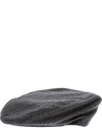 Coppola grigio scuro di Dondup