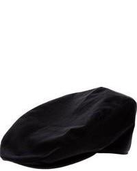 Coppola nera di Dolce & Gabbana