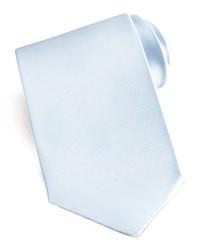 Cravatta azzurra