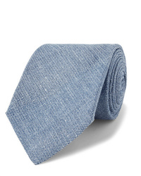 Cravatta azzurra di Kingsman