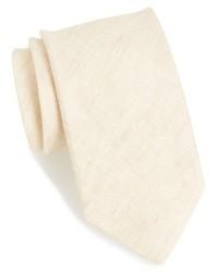 Cravatta beige
