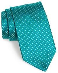 Cravatta foglia di tè