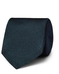 Cravatta foglia di tè di Kingsman