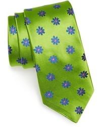 Cravatta lime