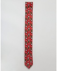 Cravatta rossa di Asos