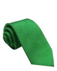 Cravatta verde