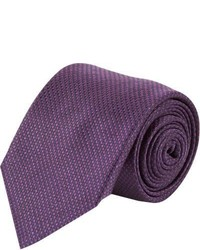 Cravatta viola