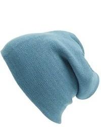 Cuffia azzurro