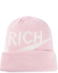 Cuffia rosa di Joyrich