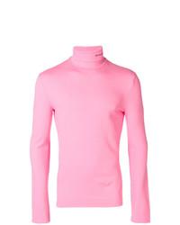 Dolcevita rosa di Calvin Klein 205W39nyc