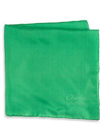 Fazzoletto da taschino verde menta