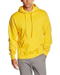 felpa adidas tnt gialla