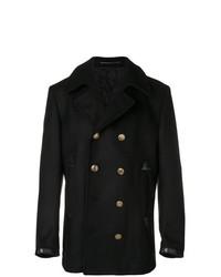 Giacca da marinaio nera di Givenchy