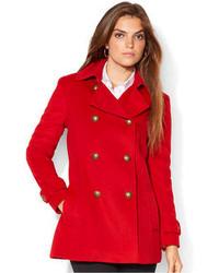 Giacca da marinaio rossa
