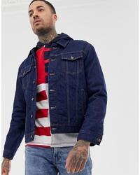 huge selection of 08a81 cc23d Giacche di jeans da uomo di Tommy Hilfiger | Moda uomo ...