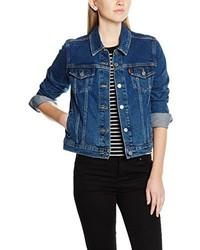 Giacca di jeans blu di Levi's