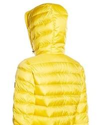 Giacca gialla