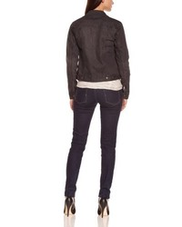 Giacca marrone scuro di Cheap Monday