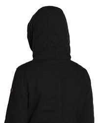 Giacca nera di Q/S designed by